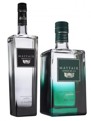 Shot_03_Mayfair_Gin_&_Vodka_Bottles